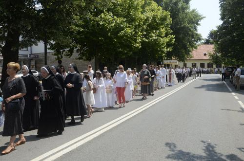 tijelovo procesija 2