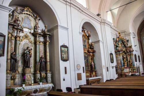 galerija franjevacki samostan slavonski brod (2)